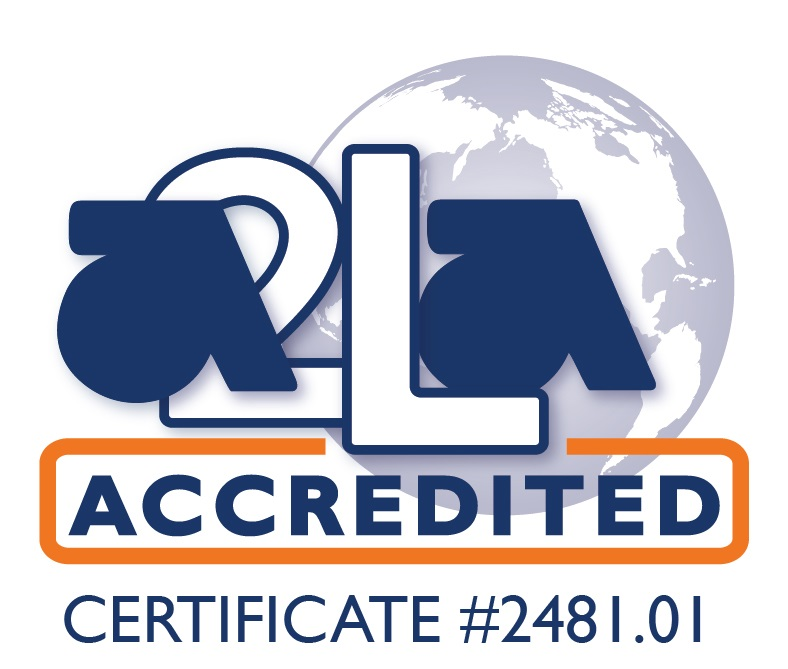 American Association of Laboratory Accreditation